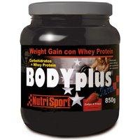 Body Plus