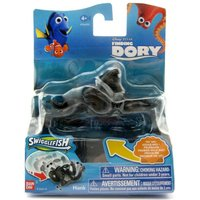 'Hank Swigglefish - Finding Dory