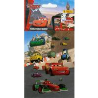 'Disney Cars Mini Sticker Scene