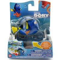 'Dory With Tag Swigglefish - Finding Dory