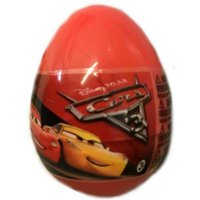 'Disney Cars 3 Trick Wheels - Surprise Egg