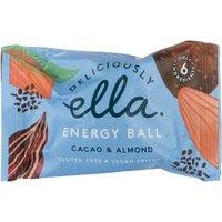 Deliciously Ella Cacao & Almond Energy Ball 40g