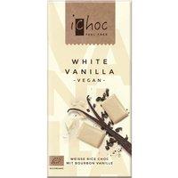 iChoc White Vanilla 80g