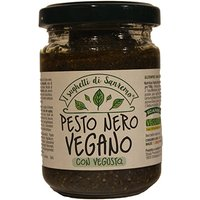 Vegusto No Moo Pesto Nero 130g