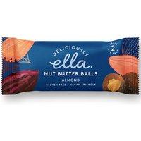 Deliciously Ella Almond Nut Butter Balls 36g