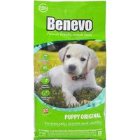 Benevo Original Vegan Puppy Food - 2kg