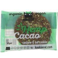 Kookie Cat ORG GF Hemp Seed Cookies 50g