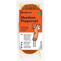 Meatless Pepperoni 130g