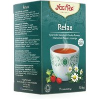 Yogi Tea Relax - 17 bags