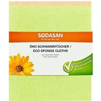 Eco Sponge Cloth 2 pack