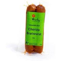 Wheaty Chorizo Sausages 2pk 130g
