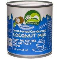 Natures Charm Sweetened Condensed Coconut Milk 320g