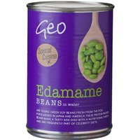 Edamame Beans In Water 400g