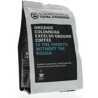 Equal Exchange Colombian Ground Coffee 227g