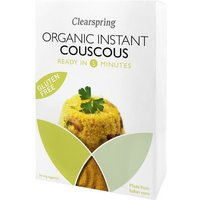 Clearspring Instant Couscous - 200g