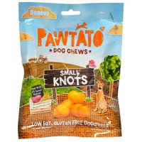 Benevo Pawtato Knots Dog Chews - 150g