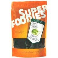 Superfoodies Organic Spirulina Powder 100g