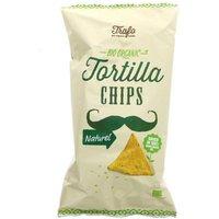 Trafo Organic Tortilla Chips 200g