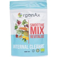 Organax Organic Revitalise Superfood Pouch 120g