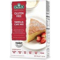 Orgran Vanilla Cake Mix 375g