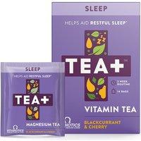 TEA+ Sleep Vitamin Tea - 14 bags