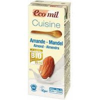 Ecomil Almond Cooking Cream 200ml