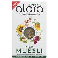 Alara Rich Muesli Organic - 500g