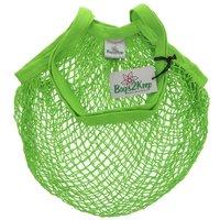 Bags2keep Green Cotton Bag x 1