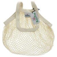 Bags2keep White Cotton Bag x 1