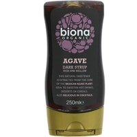 Biona Dark Agave Syrup 250ml