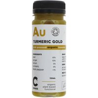 CPress Turmeric Gold Booster 110ml USE BY 12/09/20