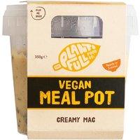 Plantifull Creamy Mac Meal Pot 330g