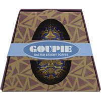 Goupie Salted Sticky Toffee Egg 100g