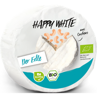 Happy Cheeze Camembert Style 100g USE BY 4/11/20