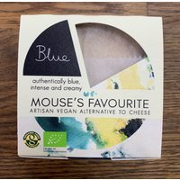 Mouses Favourite True Blue Cheese 135g
