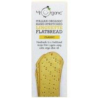 Mr Organic Flatbread Classic 150g