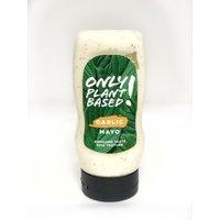 Only Plant Based! Garlic Mayo 325ml