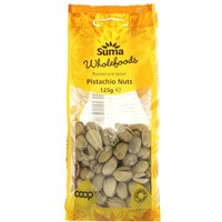 Roasted & Salted Pistachio 125g