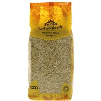 Long Grain Brown Rice 500g