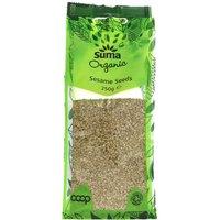 Sesame Seeds Organic 250g
