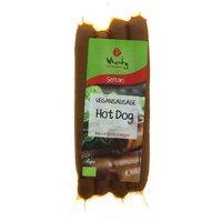 Wheaty Hot Dogs 200g