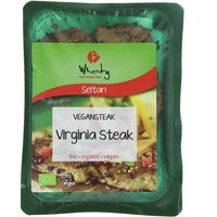 Wheaty Virginia Steak 175g