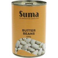 Suma Butter Beans - 400g