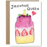 Rose & Daff - Smoothie Queen