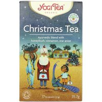 Yogi Tea Christmas Tea - 17 Bags