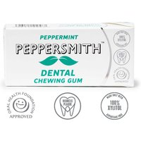 Peppersmith Peppermint Gum 15g