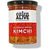 Eaten Alive Classic Spicy Kimchi 375g