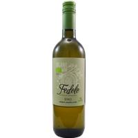 Fedele White Wine Blanco 75cl