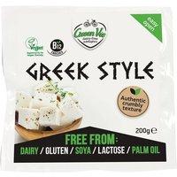GreenVie Block Greek Style 200g