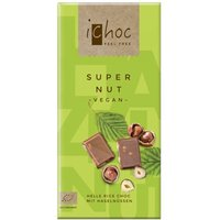 iChoc Super Nut 80g